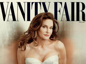 Caitlyn Jenner is Here and She's The New Supreme