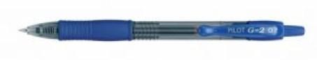 A Pilot Pen: G-2 series courtesy of pilotpen.us