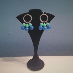 be a jewel earrings