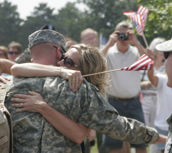 Married To The Military: Common Issues & How To Fix Them