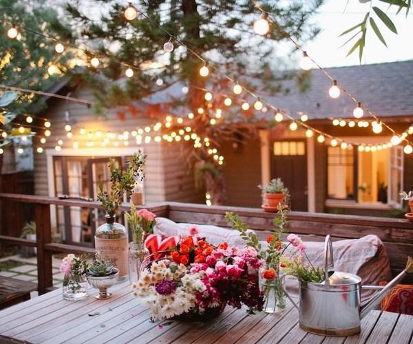 5 Life Hacks to Make your Backyard Amazing!