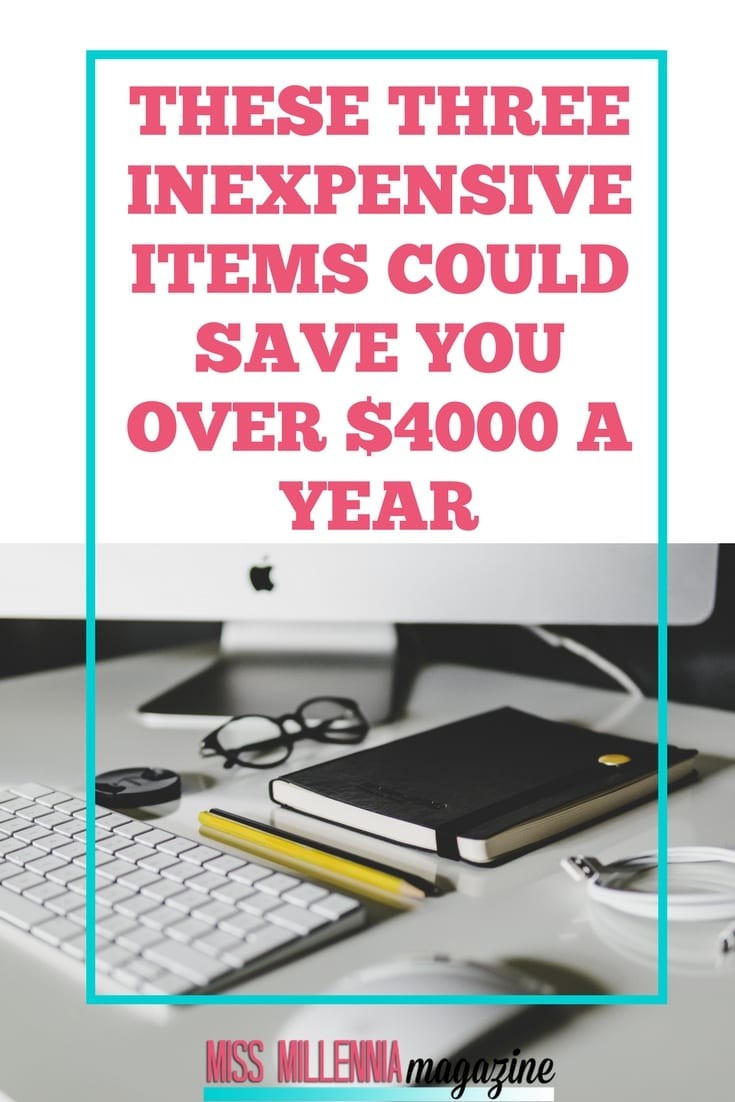 Looking for ways to save money? My steps could potentially save you over $4,000 a year. Plus you have the opportunity to win one of those items for free!