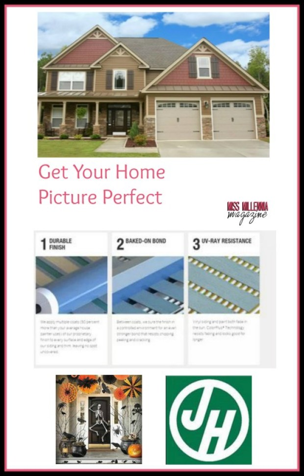 Get Your Home Picture Perfect