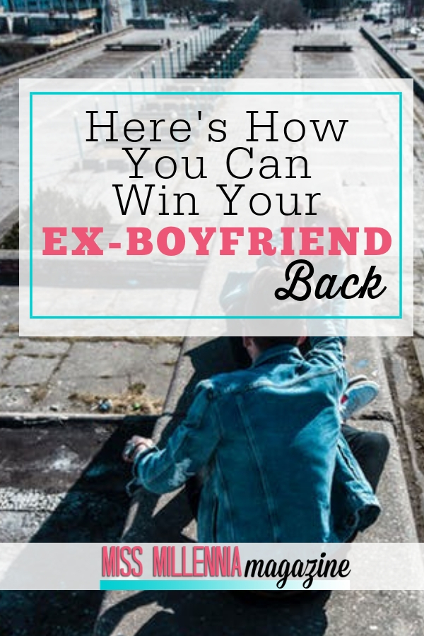 Can't stop thinking about your ex and think there's a valid way to fix things? It's never too late! Here are ways to reach out to your ex and win him or her back.