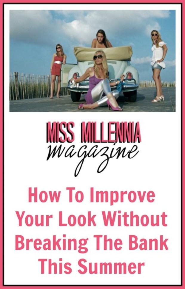 Improve Your Look