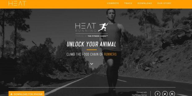 www.heatrunningapp.com