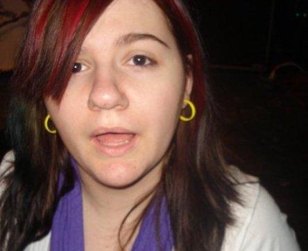 Me at 16.