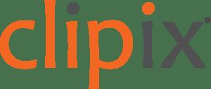 Clipix couponing logo