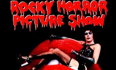 Spooky, Rocky Horror