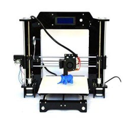 Desktop 3D Printers