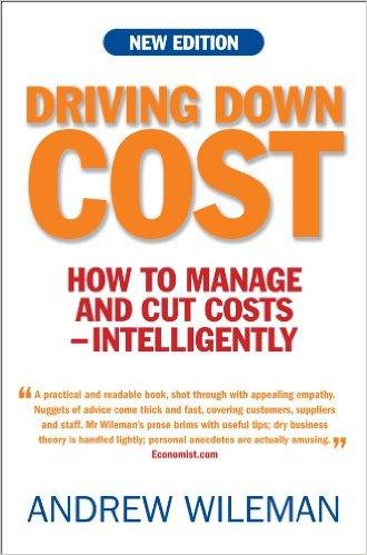 managing cost