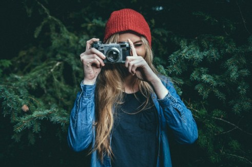 make extra money for the holidays by taking pictures