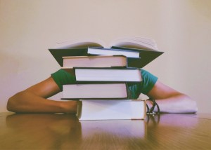 books, student, college, learn, productive