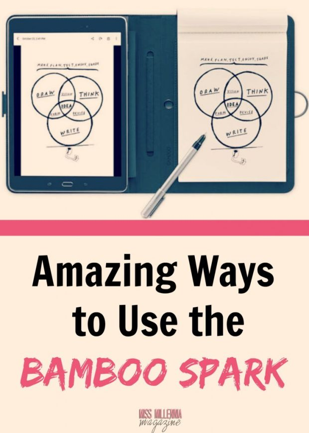 Amazing Ways to Use the Bamboo Spark