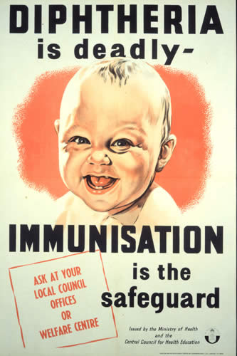 Vaccinations are Important