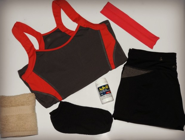 GYM GEAR for your fitness goal