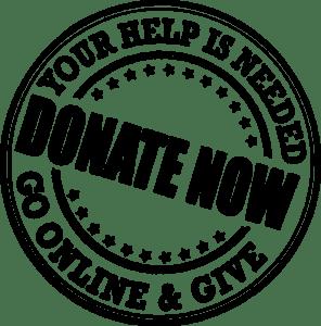 online donate badge memorial day