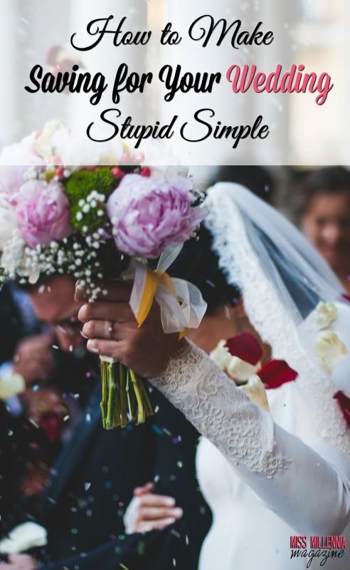 Wedding Saving Tips that are Simple Stupid