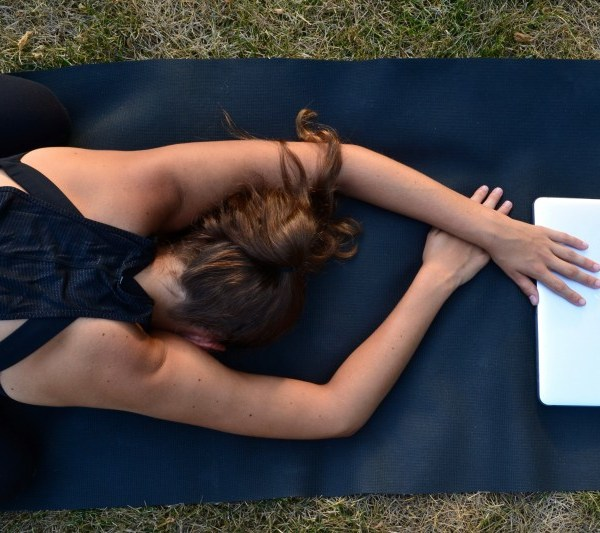 5 Reasons Why You Need Yoga in Your Life