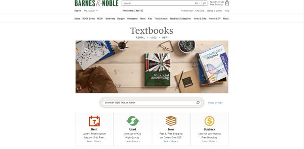 What you Need to Know Before Getting Textbooks for the New School Year