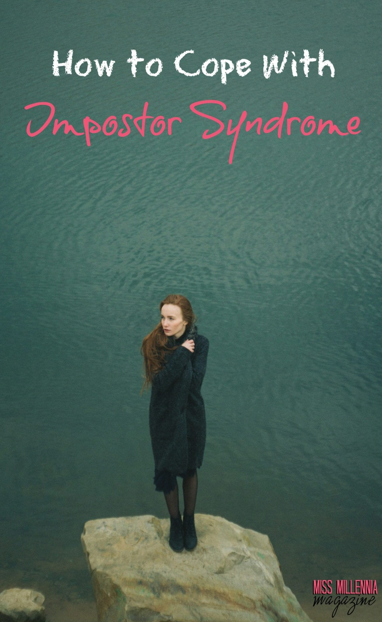 How to Cope With Impostor Syndrome