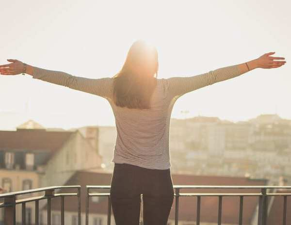 5 Easy Ways to Empower Yourself Daily