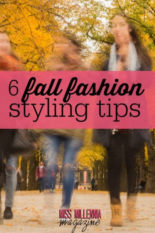 Check out these 6 Fall fashion styling tips to help make your transition into this season easier! Partnership with @Colgate #Optic White #DesignerSmile