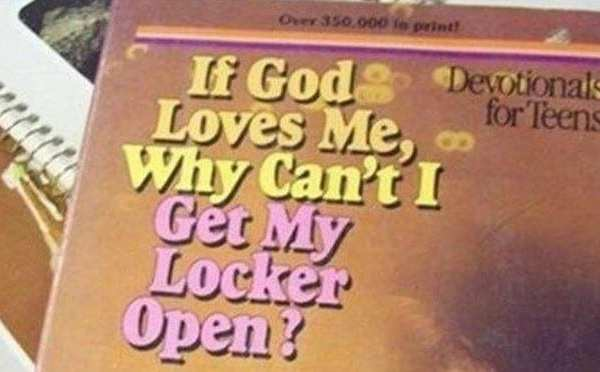 17 Oddly Specific Book Titles That Will Make You Laugh