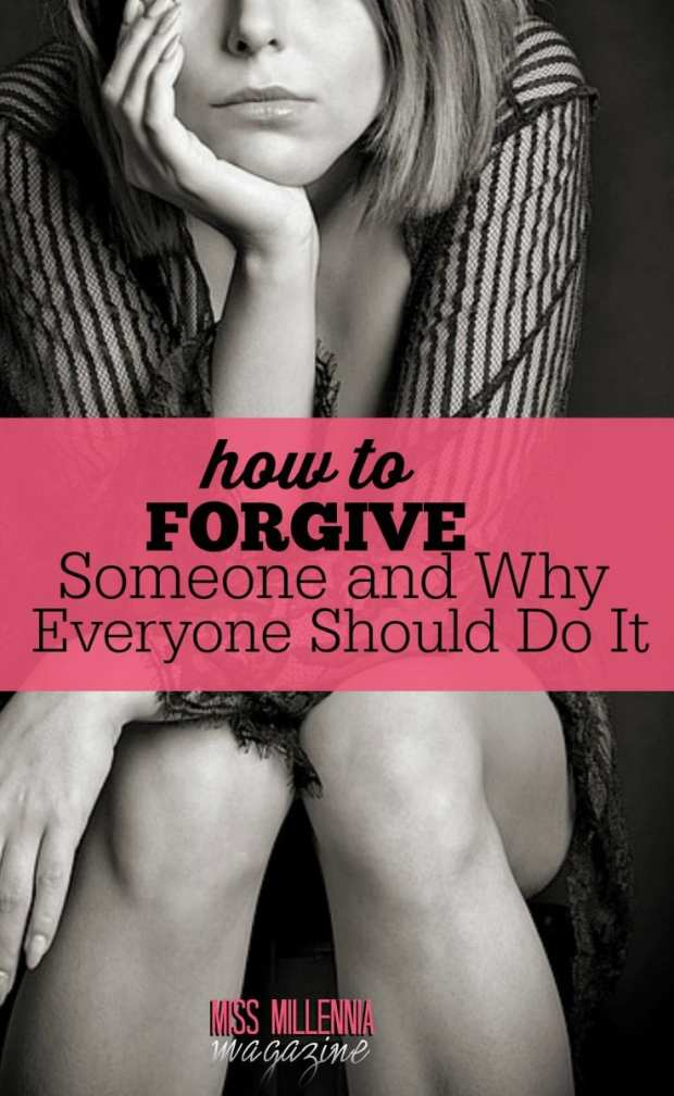 Time is a good start in helping heal wounds, and we can follow these simple steps to take control and speed up the process to forgive someone.