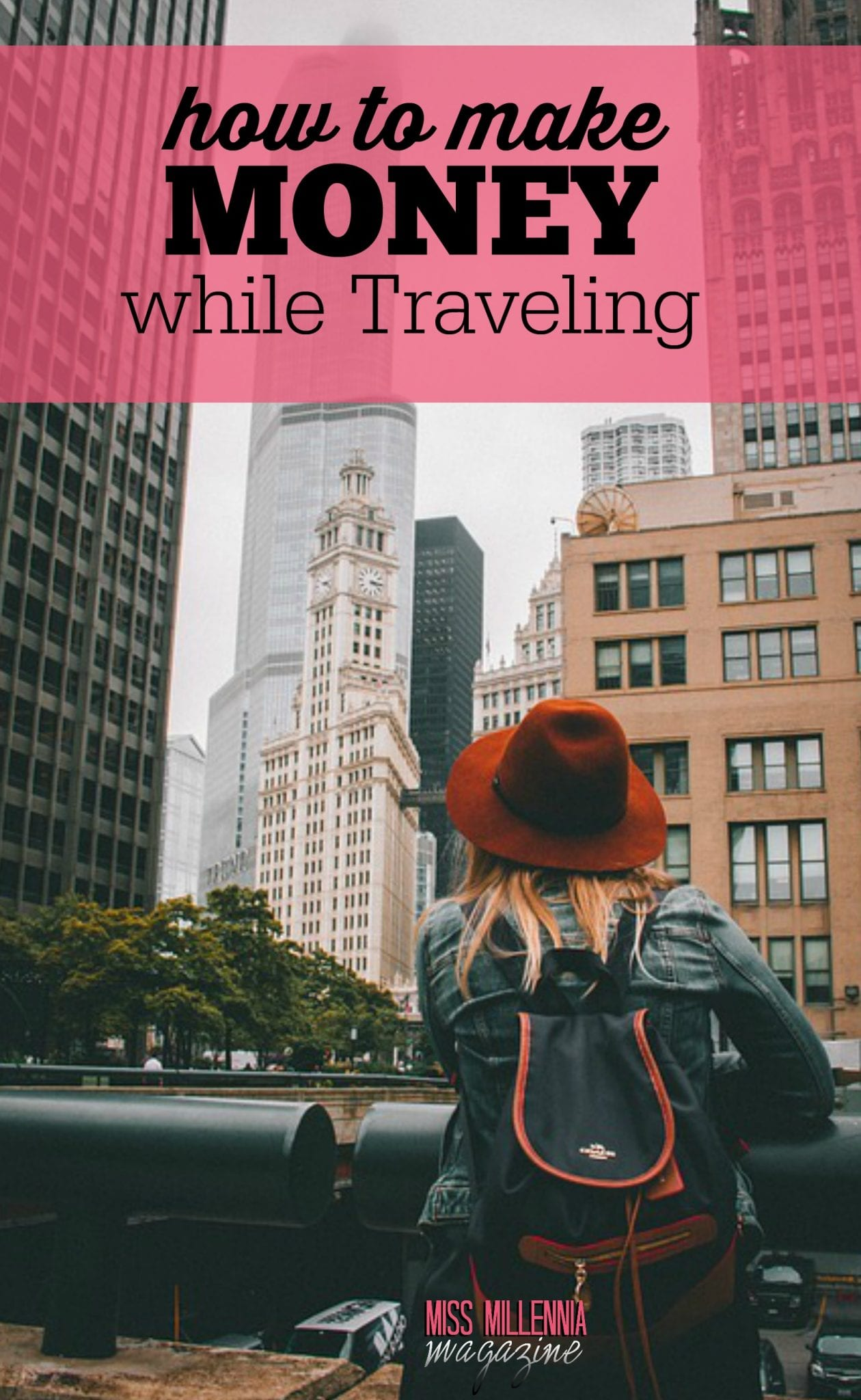 Working while traveling has more benefits: It allows for making new friends in distant places. Here are some ways to do so.