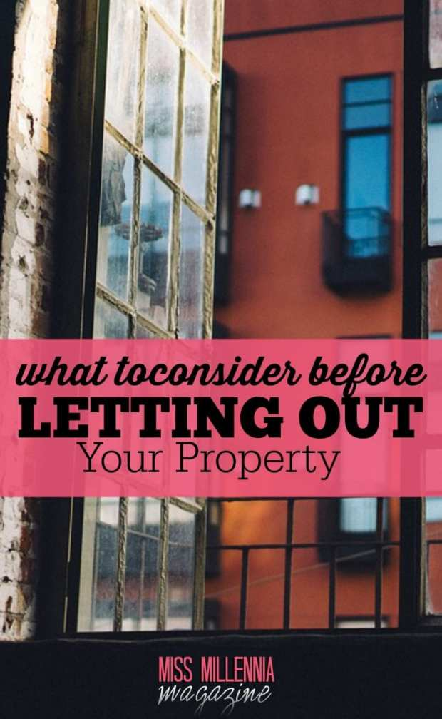 Whether you have recently inherited a property, or plan to go traveling or move abroad, here are six things to consider before you rent out your property.