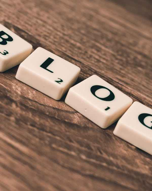 7 Tips For Starting Your Own Blog