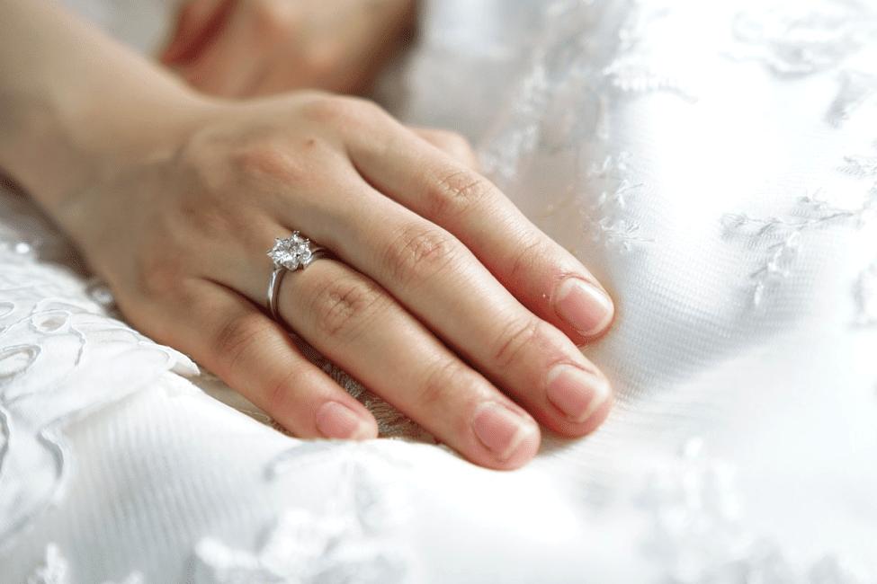 Choosing A Wedding Ring 13 Luxury  engagement ring