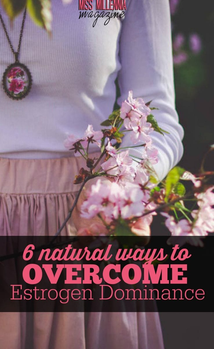 Whether your estrogen levels are low or high, you can experience estrogen dominance. Here, I have written vital information about this.