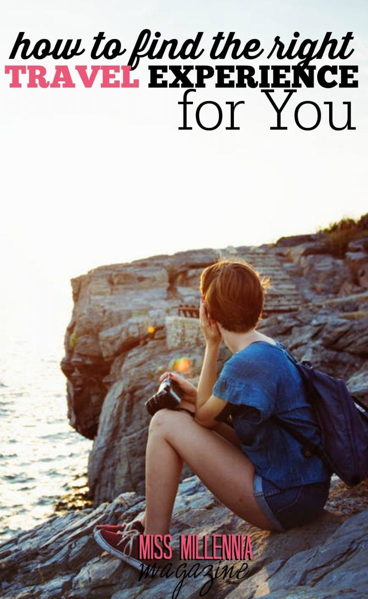 If you don't know where to begin in your wanderlust/travel experience, and aren't sure which travel options would suit you most, here are a few tips.