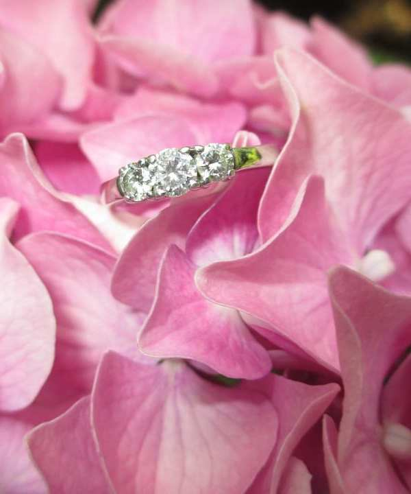 Celebrate Your Style: Choosing The Right Engagement Ring