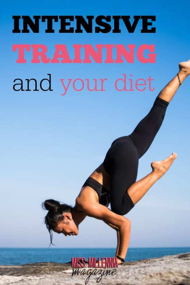Many are failing to realize that what you do away from the gym, and what and when you eat, is important than your intensive training efforts.