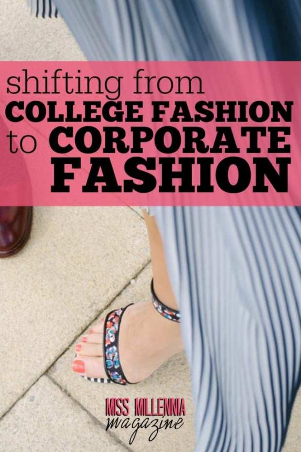 There aren't many rules to office-wear. But corporate fashion surely does not need to be boring and generic. Here are some tips.
