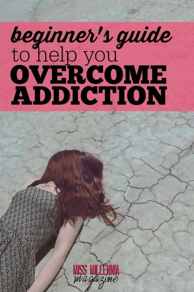 If you're experiencing a debilitating addiction right now, and you are starving for change, then this guide is aimed at you.