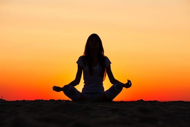 spiritual freedom yoga practice