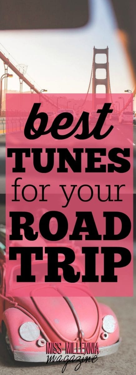 When you're looking for the road trip classics to get you started, we've got you covered. Add these tunes about cars, highways and leaving town to your playlist.