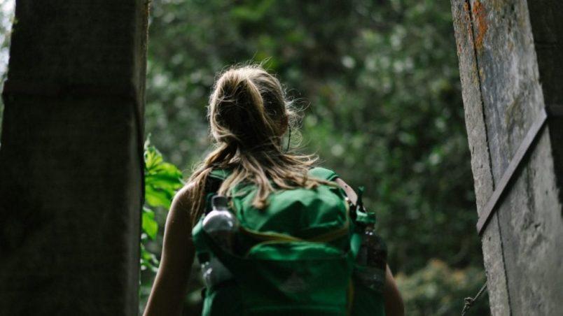 hike on a budget