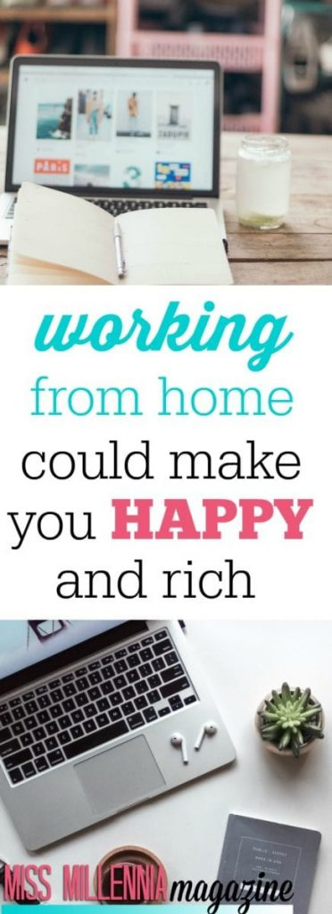 So although working from home used to be just an impossible dream in recent years, it's exploded, and now an endless list of feasible incomes are available!