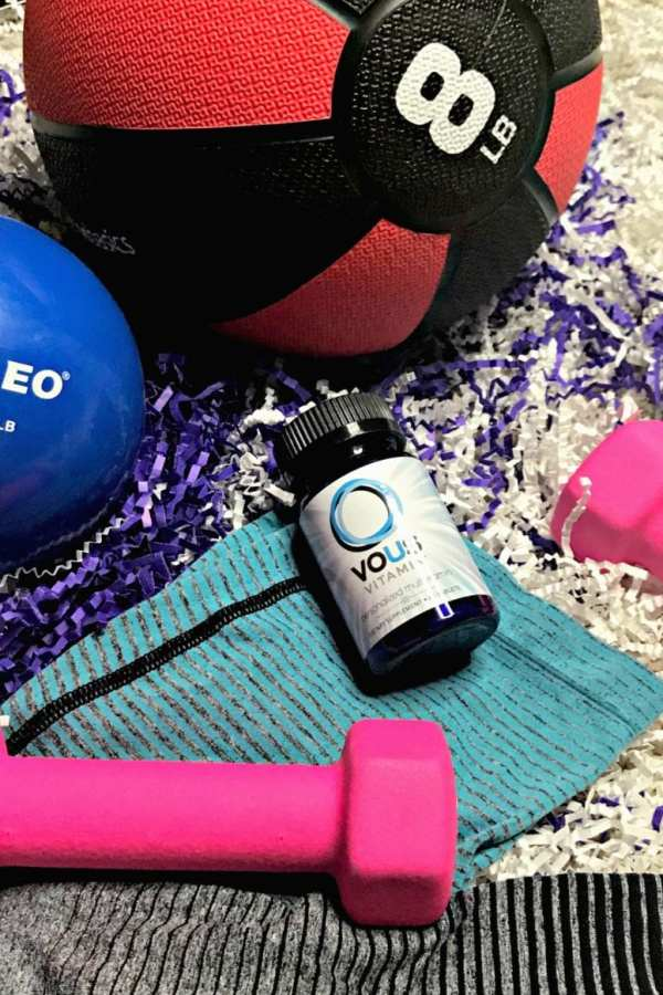 10 Awesome Holiday Gifts For Your Fitness-Obsessed Friends