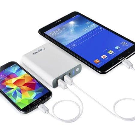 portable charger for entrepreneurs
