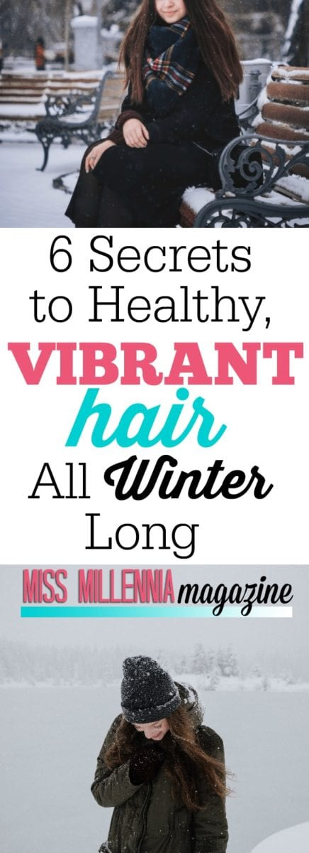 The cold weather of winter is the bane of anyone who struggles with dry skin. Here are winter hair care tips for that vibrant hair this coming season.
