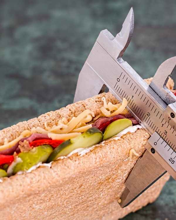 6 Weight Loss Mistakes that's Setting you up for Failure