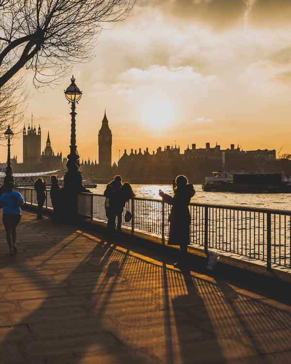 The Best Places in London for Language Students
