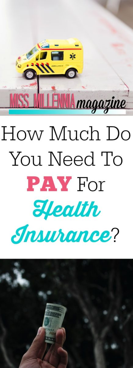 Health insurance is so expensive that many people cannot go to the doctor when they are sick. The average cost of healthcare policies for singles is $321.00 per month. Family policies average $833.00 per month. Read More...
