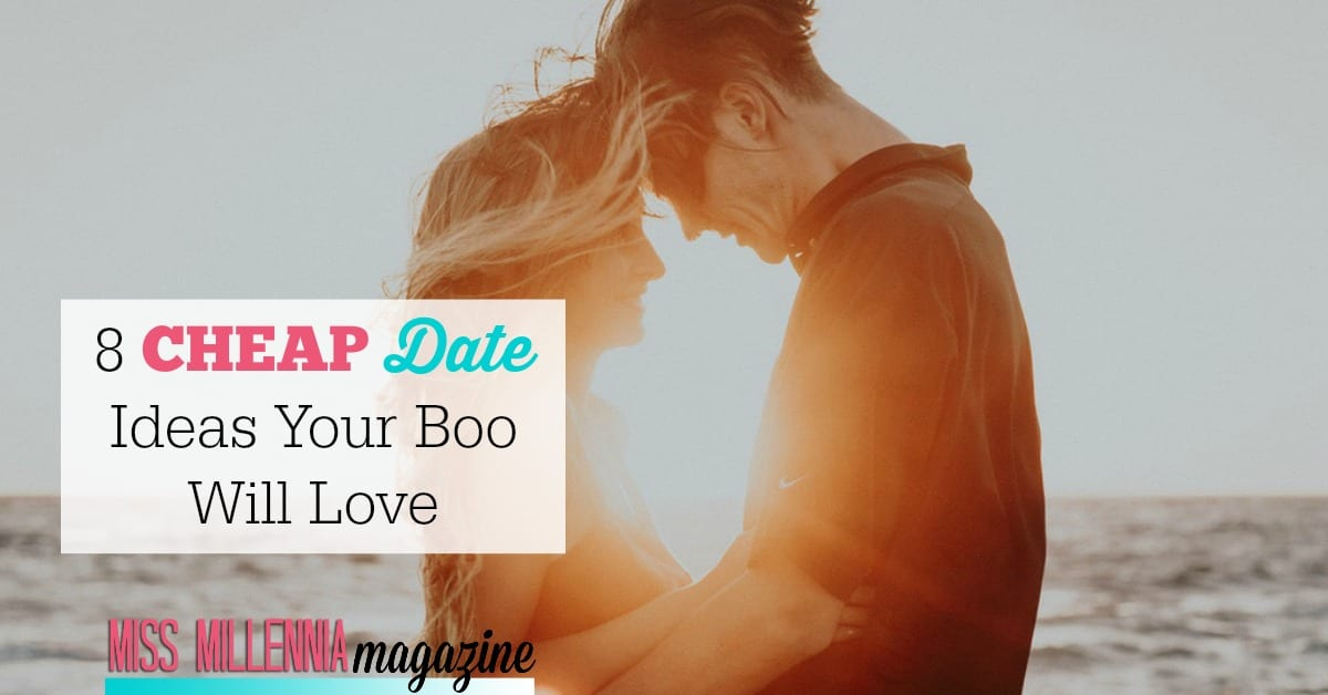 Want to treat your significant other to an awesome night out but your wallet is empty? Try one of our fun, unique, and cheap date ideas!